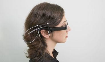 Glabella, las gafas de Microsoft para controlar la presión arterial.