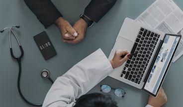 La telemedicina está cada vez más extendida en las consultas médicas