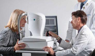 Un equipo de investigadores ha descubierto una nueva técnica para detectar el Alzheimer a través de los ojos.