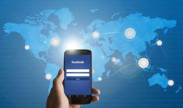 La red social Facebook ofrece la posibilidad de hacer donativos a ONG sanitarias
