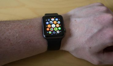 Dispositivo Apple Watch