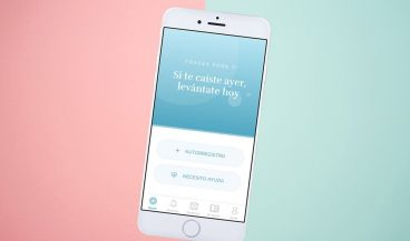 La app se encuentra en pleno desarrollo pero su prototipo ya se puede consultar online.