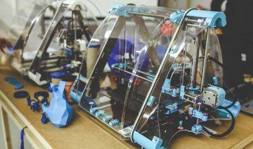 """Según los expertos, """"Israel tiene un gran potencial en el campo de la impresión 3D"""""""