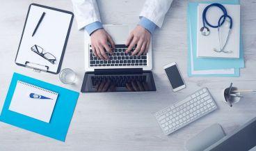 El uso de la telemedicina contribuye a resolver una media del 80% de las consultas.