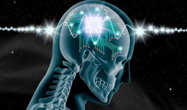 Implante de grafeno para la actividad cerebral