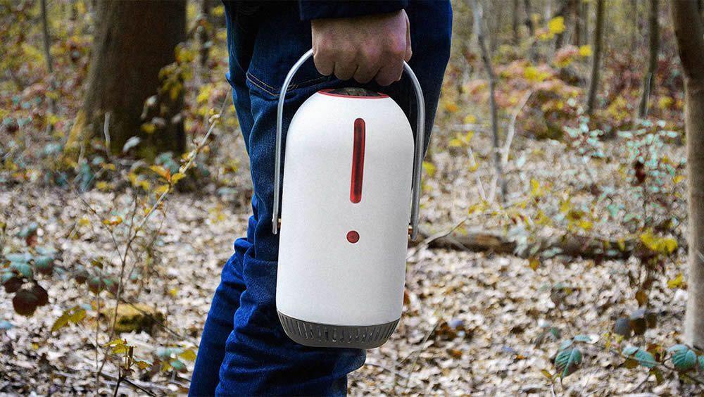 Isobar es capaz de refrigerar vacunas de un modo totalmente portable