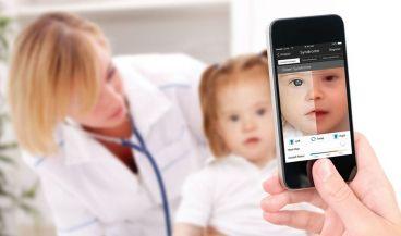 Face2Gene Inteligencia Artificial (IA) para detectar trastornos y síndromes mediante escaneos faciales.