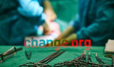 La plataforma Change.org se ha convertido en uno de los altavoces de los problemas relacionados con la sanidad.
