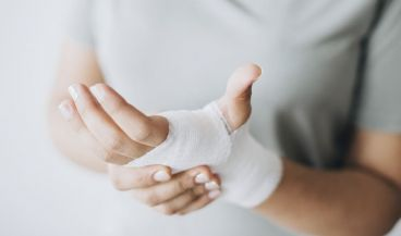 Crean un nuevo dispositivo no invasivo para cerrar heridas