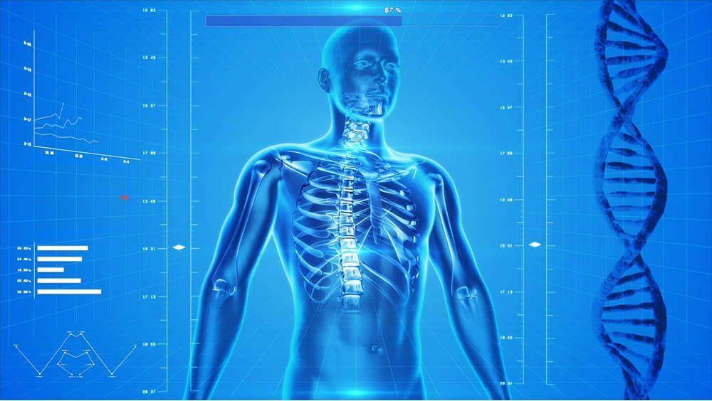 La nanotecnología es un área de investigación en expansión por su enorme potencial y aplicación médica.