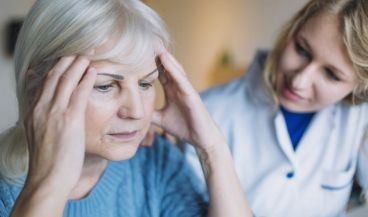 Estos hallazgos sugieren que los ginecólogos necesitan una mayor capacitación para diagnosticar y tratar la depresión (Foto. Freepik)