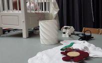 Baby Safety, los cuatro dispositivos que podrían prevenir la muerte súbita en bebés (Foto. Iria Ollero)