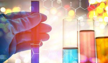 Las fibras de la ropa protegen al usuario de los agentes químicos