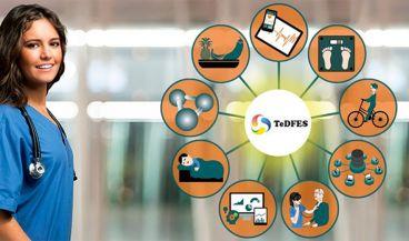 Proyecto TeDFES