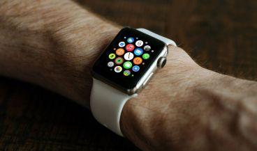 La nueva app de salud Cycle Tracking permite registrar datos importantes del ciclo menstrual y ver predicciones de las próximas fases y periodos fértiles desde la comodidad del Apple Watch