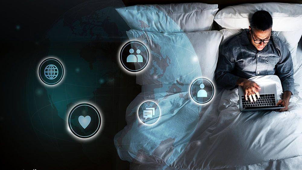 El tecnoestrés se refiere al estrés específico derivado de la introducción y uso de nuevas tecnologías en el trabajo.