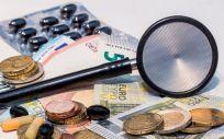 Las consejerías sanitarias de Cataluña y la Comunidad Valenciana copan la información digital generada sobre gasto sanitario.