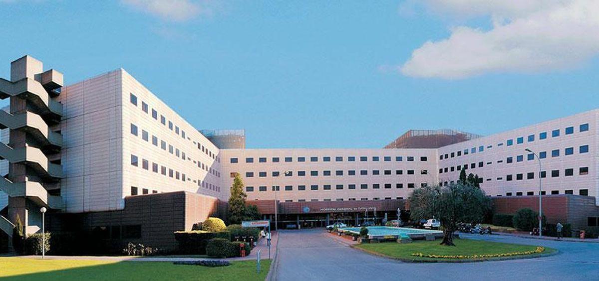 Hospital Universitario General de Catalunya