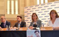 Asisa organiza en Alicante una  maratón de donación de sangre