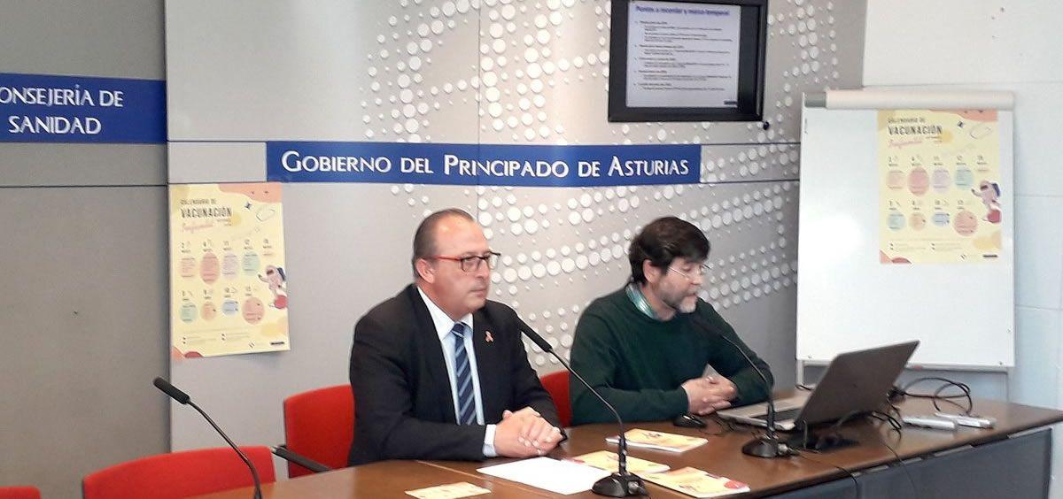 Calendario Vacunas 2020 Andalucia.Novedades En El Calendario Vacunal Infantil De Asturias