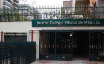 Colegio Oficial de Médicos de Cáceres
