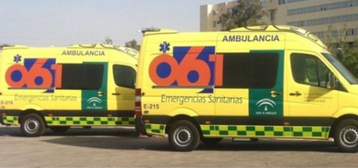 Casi tres cuartas partes de los casos de pacientes ingresados por drogas fueron trasladados al hospital en ambulancia
