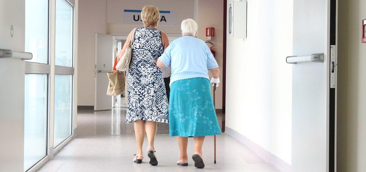 Después de los 65 los españoles todavía viven una media de 12 años con buena salud