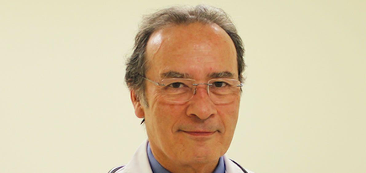 Dr. Gonzalo Martín Peña, del Ruber Internacional