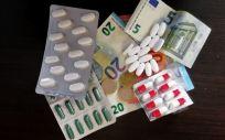 El INE ha publicado los datos del IPC en Medicina (Foto. ConSalud.es)