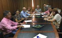La Junta Directiva del Colegio de Médicos de Castellón