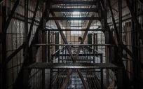 La situación de la sanidad penitenciaria continúa generando preocupación entre los profesionales sanitarios..
