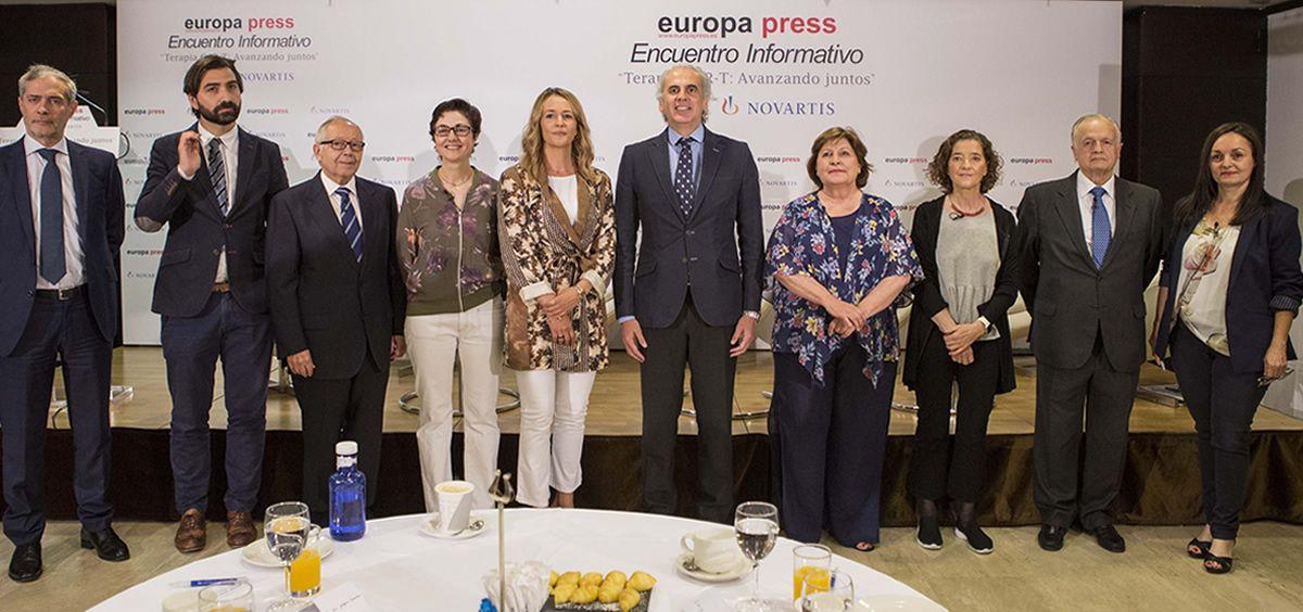 La Comunidad de Madrid dispone de 9 centros capacitados para ofrecer los nuevos tratamientos con terapias CAR T para cáncer