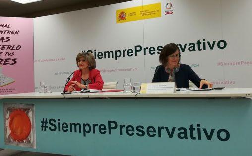Sanidad alerta de un repunte de las ITS entre los jóvenes españoles