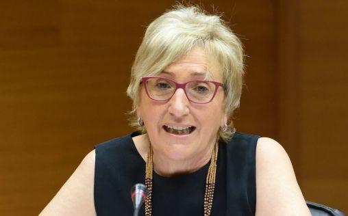 Barceló marca su hoja de ruta sanitaria para los próximos cuatro años