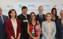 'MSD Innovando Juntos' busca soluciones tecnológicas contra las resistencias a los antimicrobianos
