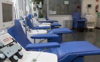 La OMS celebra el Día Mundial del Donante de Sangre
