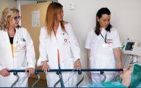 Los pacientes mejoran parámetros funcionales, psicológicos y nutricionales durante cuatro semanas antes de la intervención.