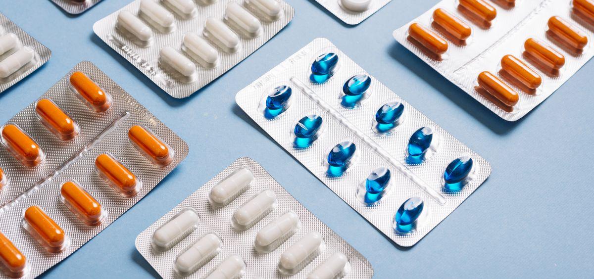 El 'blockchain' llega al sector farmacéutico