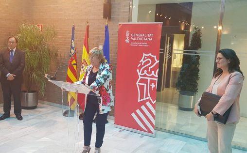 De las prioridades de Barceló, a las exigencias de los sanitarios valencianos