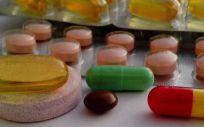Productos farmacéuticos (Foto. Pixabay)