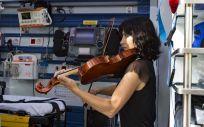 Las nuevas UVIs móviles del SUMMA 112 incorporarán música clásica