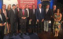 60 aniversario de la Sociedad Española de Hematología y Hemoterapia