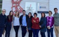 El Área de Investigación en Vacunas (AIV) de la Fundación para el Fomento de la Investigación Sanitaria y Biomédica de la Comunidad Valenciana (Fisabio)