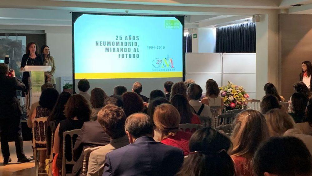 Premios Neumomadrid