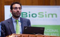 Joaquín Rodrigo, presidente de Biosim (Flickr Biosim)