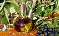 Dieta mediterránea (Pixabay)