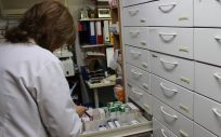 Farmacia (Foto. ConSalud.es)