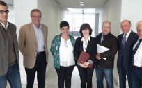 Presentación de la estrategia de Atención Primaria de Asturias/ Foto: Consejería de Sanidad de Asturias