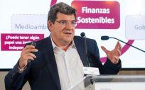 José Luis Escrivá, director general de la AIReF / Foto: AIReF