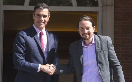 La ruptura de las negociaciones entre PSOE y Podemos fulmina sus acuerdos de futuro para la Sanidad